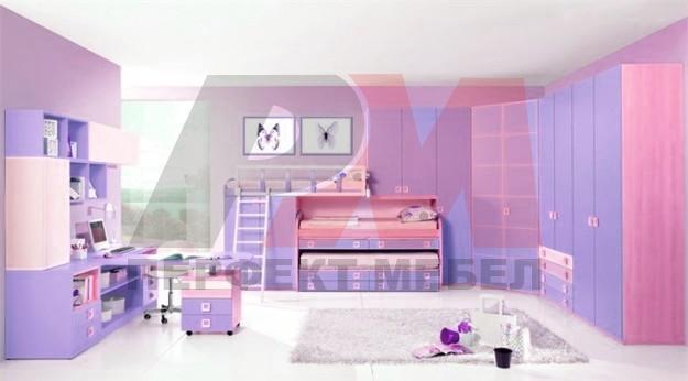 ултрамодерни проектиране на юношески стаи цена