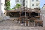 Алуминиеви столове за заведение за открито