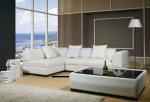 луксозен дизайнерски диван с лежанка