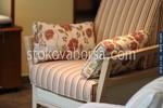 комплект мека мебел Никсън