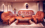 производство на луксозна мека мебел